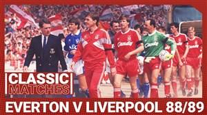 قهرمانی لیورپول در جام حذفی انگلیس 1989