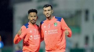 السوما: جام ملت ها بدترین اتفاق زندگی فوتبالی ام بود