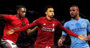 بهترین مدافع راست انگلیسی کیست؟