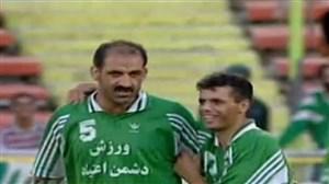 پاس 10 - السیب عمان 0 (جام باشگاه های آسیا 1378)