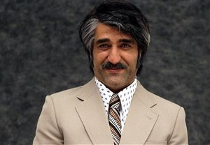 گفتگو با پژمان جمشیدی ستاره سابق فوتبال و بازیگری این روزها