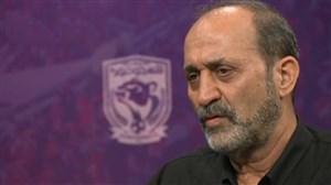 نظر اکبر میثاقیان درباره برگزاری یا لغو لیگ برتر