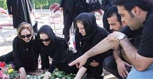 صحبت های آتیلا حجازی و بهناز شفیعی درباره گذشت مرحوم حجازی