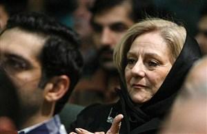 همسر ناصر حجازی : همچنان اتفاقات استقلال را دنبال میکنم