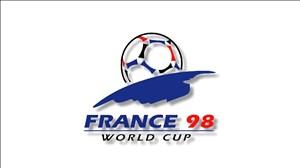 تمامی گلهای جام جهانی 98 فرانسه