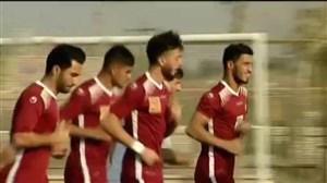 تمرینات تیم پرسپولیس تهران از سر گرفته شد