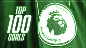 100 گل برتر لیگ جزیره در فصل 20-2019 (قسمت دوم)