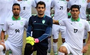 بیرانوند: ما فوتبالیست ها شغلی جز فوتبال نداریم