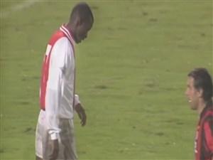 آژاکس - آثمیلان فینال لیگ قهرمانان اروپا 1995