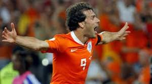 بازی خاطره انگیز هلند - ایتالیا در جام ملتهای اروپا 2008
