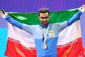 غیبت ایرانی ها در کمیسیون ورزشکاران IWF