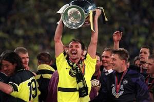 فینال لیگ قهرمانان اروپا 1997؛ دورتموند 3 - یوونتوس 1