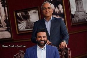 مهران مدیری فوتبالیستها را به صلیب نمیکشد!