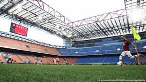 700 میلیون یورو؛ ضرر ایتالیا از توقف کامل فوتبال