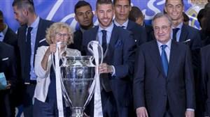 رئال بالاتر از منچستریونایتد، با ارزشترین باشگاه دنیا