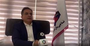 مصاحبه اختصاصی با مالک باشگاه نساجی مازندران