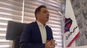 حدادیان : ما دوست داریم لیگ برگزار شود اما با رعایت پروتکل