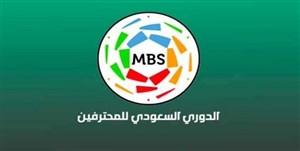 درخواست 6 باشگاه عربستانی به لغو لیگ فوتبال