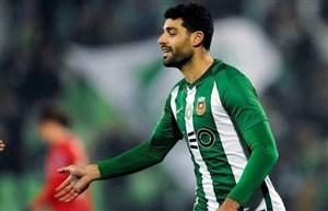گل تماشایی طارمی مقابل پورتو در هفته24 لیگ پرتغال