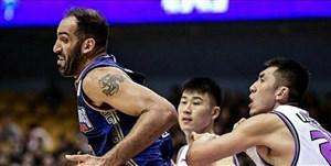 بلاتکلیفی لیگ بسکتبال چین ادامه دارد