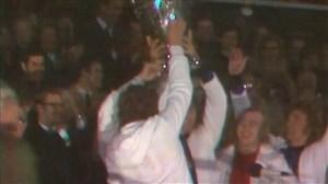 قهرمانی آژاکس در لیگ قهرمانان اروپا 1972