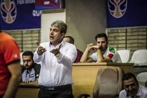 اسلامی: فدراسیون بسکتبال با باشگاهها تعامل کند