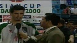 خاطره انگیزها؛ ایران 4 - لبنان 0 (جام ملت های آسیا 1379)