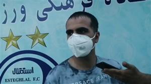 استقلال ثابت کرده جسورترین تیم ایران است