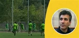 اعلام آمادگی داوران برای حضور در مسابقات لیگ از زبان سهرابی