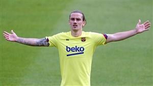 آرسنال یا اینتر، مقصد بعدی ستاره ناکام بارسلونا؟!