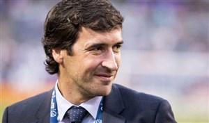 رائول گونزالس گزینه جدید سرمربیگری باشگاه شالکه
