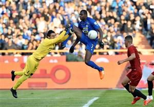 نصف فوتبال ایران آخر شهریور در قطر!