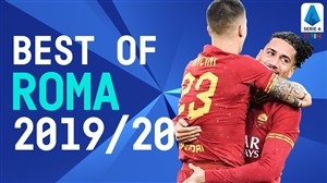 برترین لحظات آ اس رم در سری آ فصل 20-2019