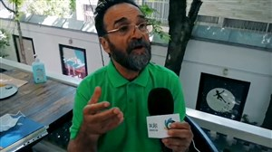 چراغپور: بر خلاف تصور من در هسته مرکزی فوتبال قرار دارم
