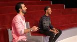 چالش بازی فیفا با عبدالله روا و علی علیپور