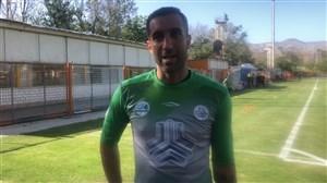 فلاحزاده: دلیلی ندارد فوتبال تعطیل شود