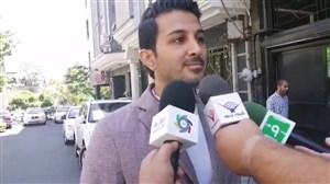 خانبان: دو سال است که بهدنبال مطالباتم از فدراسیون هستم
