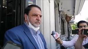 شیعی: حضور وزیر افتخاری است و حق رای ندارد