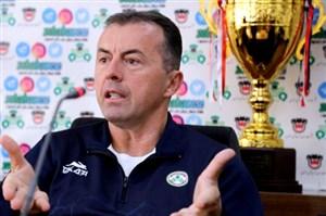 از بازگشت رادولوویچ تا حواشی نقل و انتقالات فوتبال