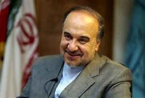 تاکید دوباره وزیر ورزش بر مبارزه با فساد
