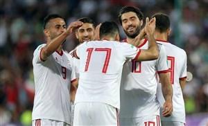 از دیدار دوستانه ایران و سوریه تا لژیونرهای لیگ پرتغال