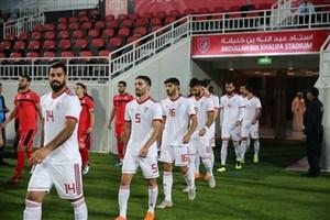 فیفا: فوتبال ایران تعلیق نمی شود (عکس)