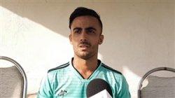 امید سینگ: در اولین اردوی تیم ملی هند شرکت میکنم