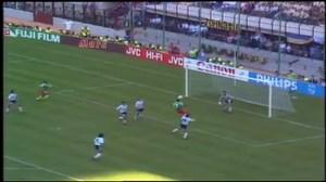 شکست آرژانتین با مارادونا مقابل تیم 9 نفره کامرون