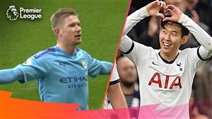 گل جهانبخش در بین برترین گلهای لیگ جزیره 20-2019