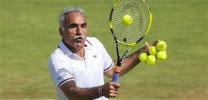 اتفاقات جالب و عجیب در مسابقات تنیس