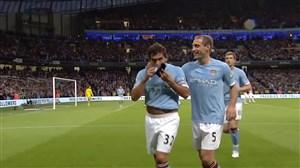 برترین گلهای بازیکنان آرژانتینی منچسترسیتی