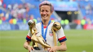 استرالیا-نیوزیلند؛ شانس اول میزبانی جام جهانی زنان