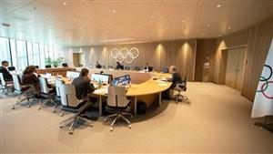پرنسس عربستانی نامزد عضویت در شورای اجرایی IOC