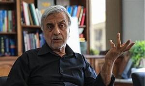 هاشمی طبا: نه حجازی گزینه بود، نه قایقران